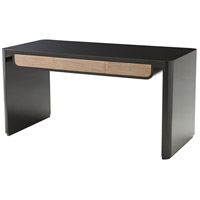 Bauer 60 inch Cava Lacquer Writing Table