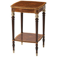 Theodore Alexander SC50002 Stephen Church 29 X 18 inch Accent Table