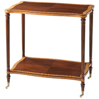 Theodore Alexander SC50005 Stephen Church 34 X 34 inch Pub Table