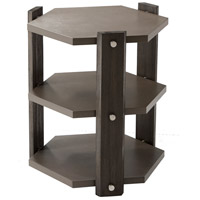 Theodore Alexander TAS50003.C077 TA Studio No. 1 25 X 22 inch Side Table