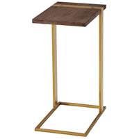 Theodore Alexander TAS50005.C076 TA Studio No. 1 22 X 15 inch Accent Table