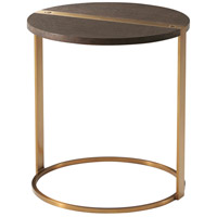 Theodore Alexander TAS50006.C076 TA Studio No. 1 19 X 18 inch Accent Table