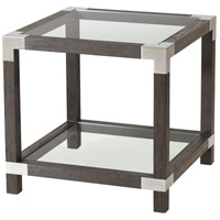 Theodore Alexander TAS50007.C077 TA Studio No. 1 25 X 25 inch Side Table