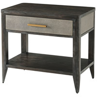 Theodore Alexander TAS50008.C078 TA Studio No. 2 28 X 25 inch Rowan Side Table