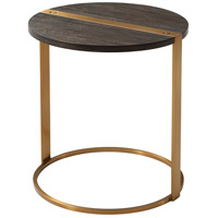 Theodore Alexander TAS50010.C078 TA Studio No. 2 19 X 18 inch Accent Table