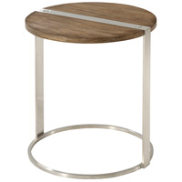 Theodore Alexander TAS50010.C079 TA Studio No. 2 19 X 18 inch Accent Table