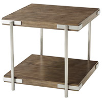 Theodore Alexander TAS50012.C079 TA Studio No. 2 28 X 27 inch Side Table