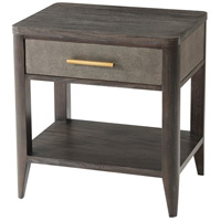 Theodore Alexander TAS50013.C078 TA Studio No. 2 25 X 24 inch Side Table