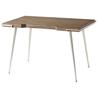 Theodore Alexander TAS71002.C079 TA Studio No. 2 48 X 28 inch Writing Table