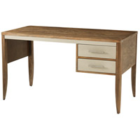 Theodore Alexander TAS71005.C079 TA Studio No. 2 54 X 28 inch Writing Table