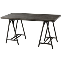 Theodore Alexander TAS71006 TA Studio - Accents 58 X 28 inch Writing Table