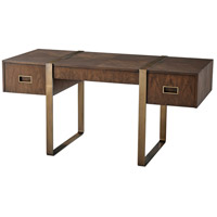 Theodore Alexander TAS71007.C098 TA Studio No. 3 62 X 28 inch Writing Table
