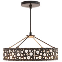 Theodore Alexander TBL23048 TA Accents 31 inch Chandelier Ceiling Light
