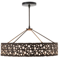 Theodore Alexander TBL23049 TA Accents 43 inch Chandelier Ceiling Light