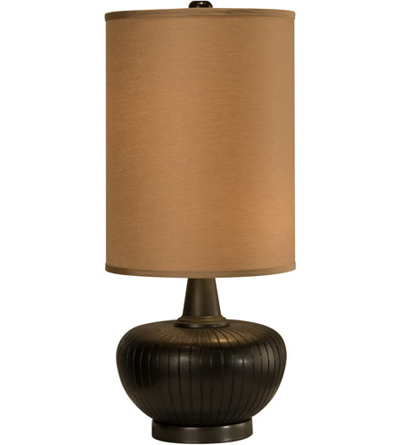 Graphite Table Lamps