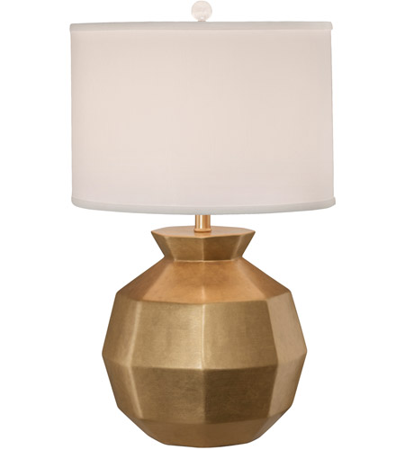 Thumbprints Gem 1 Light Table Lamp In
