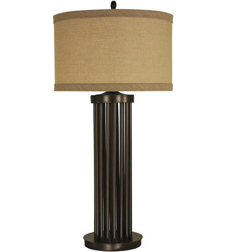 Empire Table Lamps