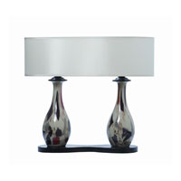 Thumbprints Jack Table Lamp in Oil Rubbed Brown 1031-C08-TL01