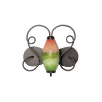 Thumbprints Monarch Wall Sconce in Wall Sconce 1037-C06-WS01