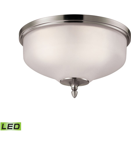 jackson product lights thomas light wall brushed lighting inch nickel vanity bathroom