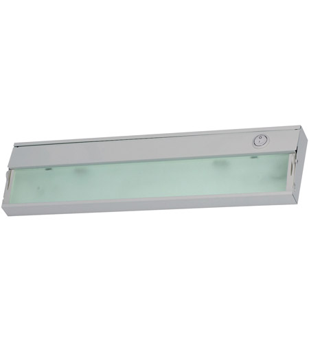 Thomas Lighting A117UC/27 Aurora Xenon 17 Inch Stainless Steel Under  Cabinet Light