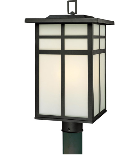 Mission Outdoor Lighting
