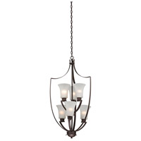 Thomas Lighting Foyer Pendants
