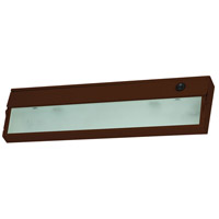 Aurora Xenon 9 inch Bronze Under Cabinet Light