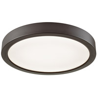 Thomas Lighting CL781131 Titan LED 8 inch Oil Rubbed Bronze Flush Mount Ceiling Light