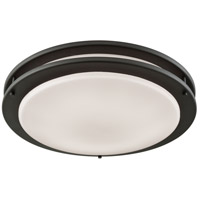 Thomas Lighting CL782021 Clarion LED 15 inch Oil Rubbed Bronze Flush Mount Ceiling Light