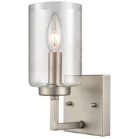 Thomas Lighting CN240172 West End 6 Light 4 inch Brushed Nickel Sconce Wall Light