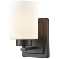 Thomas Lighting CN579171 Summit Place 1 Light 6 inch Oil Rubbed Bronze Vanity Light Wall Light