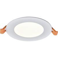 Thomas Lighting LR10044 Mercury 120V LED 5 inch White Under Cabinet - Utility Round