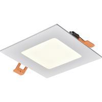 Thomas Lighting LR11044 Mercury 120V LED 5 inch White Under Cabinet - Utility Square