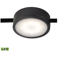 Thomas Lighting MLE201-5-31 Housings LED 3 inch Black Under Cabinet - Utility