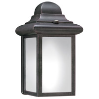 Thomas Lighting PL948063 Windbrook 1 Light 9 inch Painted Bronze Wall Lantern