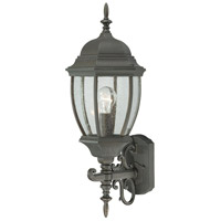 Thomas Lighting SL922763 Covington 1 Light 24 inch Painted Bronze Wall Lantern