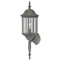 Thomas Lighting SL945163 Hawthorne 1 Light 26 inch Painted Bronze Wall Lantern