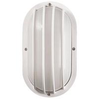 Thomas Lighting TG501174 Outdoor Essentials 1 Light 4 inch White Exterior Sconce