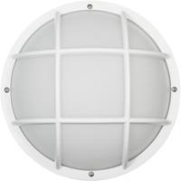Thomas Lighting TG551174 Outdoor Essentials 1 Light 5 inch White Exterior Sconce