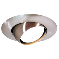 Signature Brushed Nickel Recessed