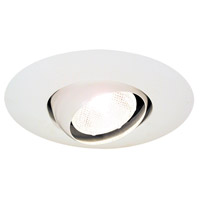 Thomas Lighting TR221W Signature Matte White Recessed