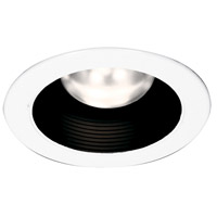 Signature White and Black Recessed