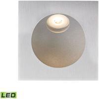 Thomas Lighting WSL6210-10-98 Zone 2 watt Aluminum Step Light