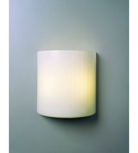 Trend Lighting Escape 1 Light Wall Sconce in Brushed Nickel Finish TW2176 photo