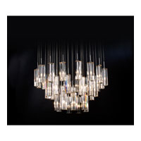 Trend Lighting Diamante 36 Light Chandelier in Polished Chrome A800126-36-S