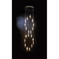 Trend Lighting Icarus 20 Light Pendant in Polished Chrome A800326-20-T photo thumbnail
