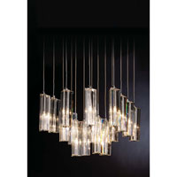 Trend Lighting Diamante 16 Light Pendant in Polished Chrome A900126-16-S photo thumbnail