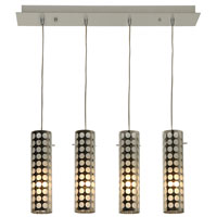 Trend Lighting Eternal 4 Light Pendant in Silver BP5020-4 photo thumbnail