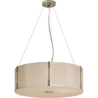 Trend Lighting Scroll 4 Light Pendant in Polished Chrome TP4193